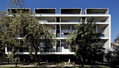 Edifício Mirador Pocuro / SEARLE PUGA arquitectos (16)