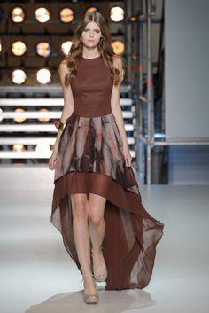 pasarela | Moda Vestidos