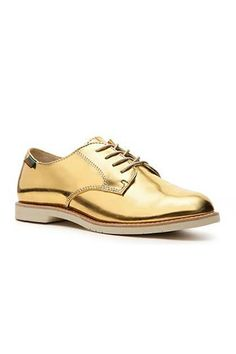 Bass Ely Oxford, $69.95, available at DSW #shoes