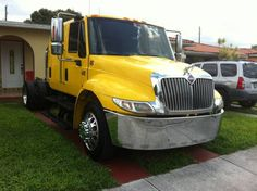 $43,000 - 2006 INTERNATIONAL 4300 90K COMDICIONES DE TODO 4000...  2006 international 4300 with 90k in good condisiones all good tires new brake perferto all this as a new a / c cold linpio title in hand, Must see this car! For more details please visit: http://goo.gl/d3mI34