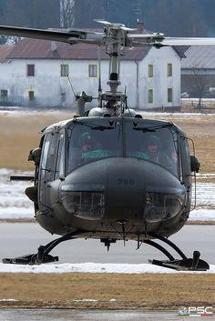 AB-205 Italian Army