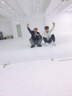 Jhope| JungKook| JKook|