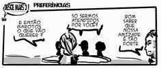RABISCOS ENQUADRADOS: DESCE MAIS 3! Nº 164,5: PEDIDOS