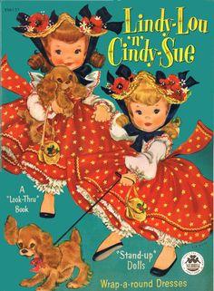 Linda Lou Cindy Sue From Laura - Debbie - Álbuns da web do Picasa