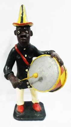 Zé Caboclo. Maracatu. 20 cm. Arte Popular, Popular Art, Art Pop, Cosmos, Brazil, Portugal, Culture, Boy Doll, Clays