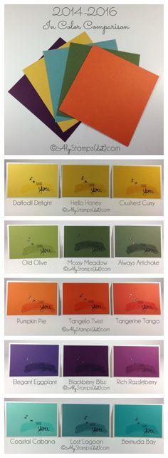 Kleurencombinatie woonkamer