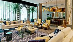 Lounge Casablanca