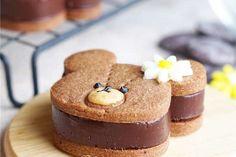 Kinds Of Cookies, Aesthetic Food, Scones, Gingerbread Cookies, Chocolate Cake, Cheesecake, Sweets, Baking, Healthy