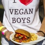 Warum in Israel die meisten Veganer der ganzen Welt leben - Essen & Trinken - FAZ
