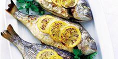 L'orata al cartoccio è un secondo piatto a base di pesce dal gusto molto delicato. Ecco la nostra #ricetta