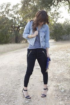Around Town Jogger Pants – Fancy Free