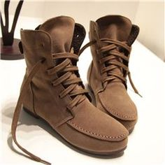 32.89 Sweet Warm Lace-Up Comfortable Martin Boots Ugg Shoes, Sock Shoes, 8de7ba82e745