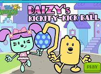 Loveste Mingea cu Daizy