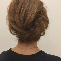 これなら痛いアラサーにならない♡「甘すぎない三つ編み」アレンジ8選 - LOCARI(ロカリ) Hair Arrange, Wedding Hairstyles, Braids, Hair Beauty, Make Up, Long Hair Styles, Nail, Instagram, Hairdos