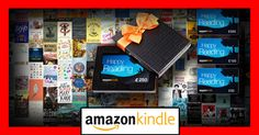 Daily Kindle Freebies Sent to Your Inbox. We source hundreds of the best time sensitive free Kindle promotions every day. Click now to receive our free daily bulletin of free Kindle books