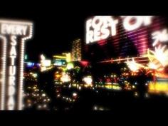 Cee Lo Green - Bright Lights Bigger City ft Wiz Khalifa (Official Lyric Video)