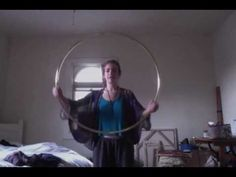 Intermediate Off Body Hooping Lesson- Tracing