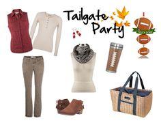 Tailgate Party Appar