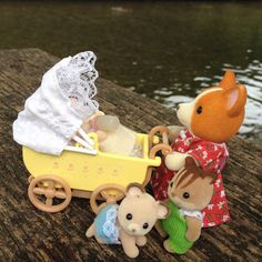 A family day out at the end of the summer holidays #sylvaniansummer