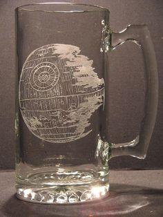 starwars glas