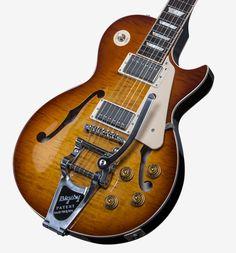 Gibson Memphis ES-Les Paul Bigsby