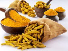 Puissant brûleur de graisse naturel : Curcuma