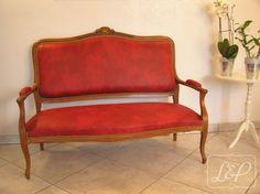 chaise de style louis philippe relook e contemporain. Black Bedroom Furniture Sets. Home Design Ideas