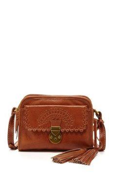 Buy Guess Women's Britta Black Crocodile Mini Trunk Handbag