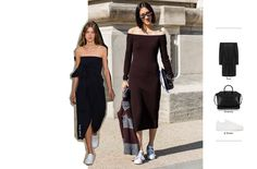 The List | How to style this week's best new fashion picks | Magazine | NET-A-PORTER.COM World Of Fashion, New Fashion, Sneakers Street Style, Duster Coat, The Incredibles, Magazine, Style Inspiration, Lifestyle, Jackets