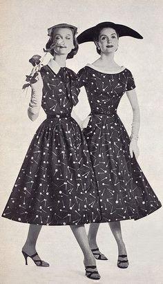 Silvan Rich 1950's