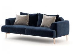 Celine, Canapé Design, Sofa, Couch, Love Seat, Chair, Furniture, Home Decor, Velvet