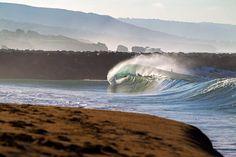 A Quick Pulse in California | SURFER Magazine