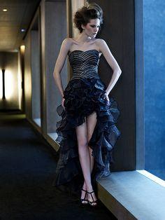 Vestidos de fiesta: Sonia Peña