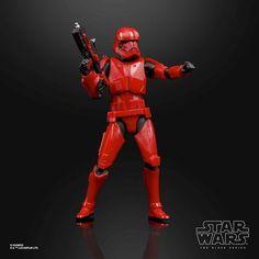 Star Wars: El ascenso de Skywalker, así son los nuevos Sith Trooper Mark Hamill, Darth Vader, Darth Revan, Starwars, Jennifer Lee, San Diego Comic Con, Disney Parque, The Dark Side, Imperial Stormtrooper