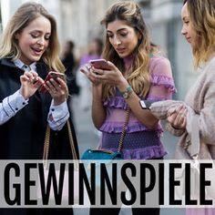 Gewinnspiele auf cosmopolitan.de
