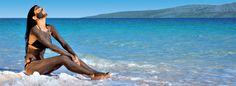 Klimarkur am Toten Meer