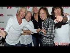 ▶ In My Dreams By Reo Speedwagon With Lyrics - YouTube