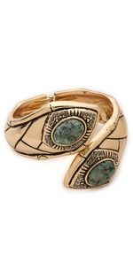 samantha wills | SHOPBOP - NEW ARRIVALS: http://bit.ly/MfJskX #Jewelry #bohemianluxe #turquoise #gold #statement #bohemian