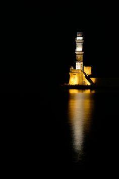 The Lighthouse, by Eldad Paz
