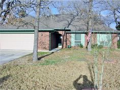 2813 Socorro Court College Station TX 77845 by RE/MAX Bryan College Station 17000291 Close to TAMU via Welborn Rd. Quiet cul-de-sac location. Mature trees. Many updates & remodel items including flooring, HVAC, windows, roof shingles, painting, & garage door, (See list with dates posted with MLS listing). 1/2 bath in garage. Value priced in today's market!