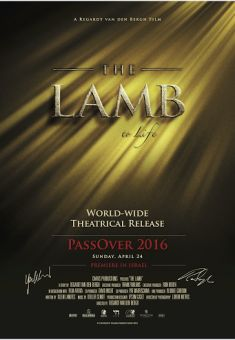 The Lamb to Life - Christian Movie/Film - For more Info, Check Out Christian Film Database: CFDb