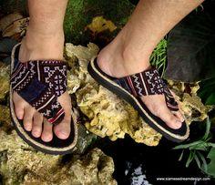 men's sandal hehe