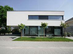Woonhuis in Raalte door Maas Architecten.