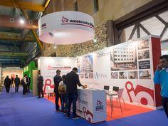 12ª edición de SIMed, Salón Inmobiliario del Mediterráneo, celebrado del 11 al 13 de noviembre de 2016 en el Palacio de Ferias y Congresos de Málaga (FYCMA) | www.simedmalaga.com