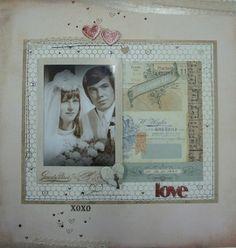love - scrapmylife - Birgit Schweitzer