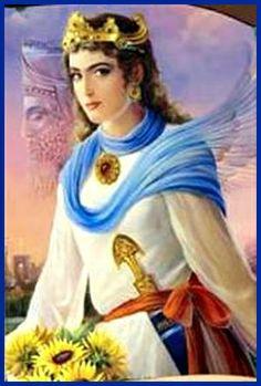 Артемиссия первая женщина адмирал.Античности. Первая приминила тактику нападения.