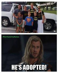I think so. #Batman #dccomics #superman #manofsteel #dcuniverse #dc #marvel #superhero #greenarrow #arrow #justiceleague #deadpool #spiderman #theavengers #darkknight #joker #arkham #gotham #guardiansofthegalaxy #xmen #fantasticfour #wonderwoman #catwoman #suicidesquad #ironman #comics #hulk #captainamerica #antman #harleyquinn