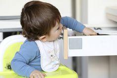 Primeiros socorros: como agir em acidentes domésticos com crianças