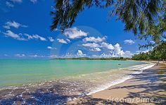 Seven seas beach, puerto rico by Stevengaertner, via Dreamstime