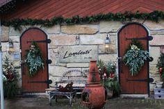 WV Glass Tour:Lambert's Winery,Weston,WV by billrock54